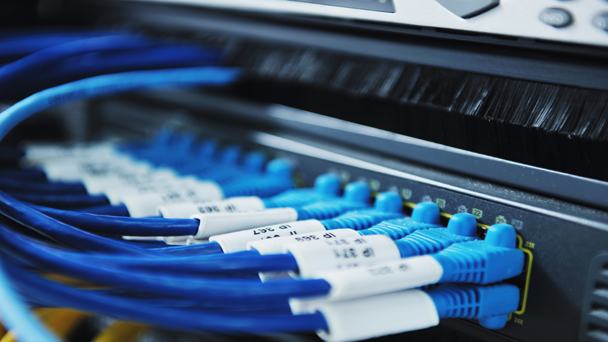 network equipment | Upgrade IT network