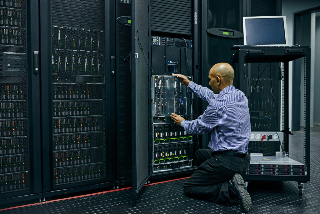 Maintenance - Cisco Networking Solutions